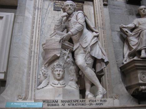 shakespeareatabbey