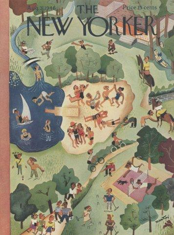 newyorkeraugust1946